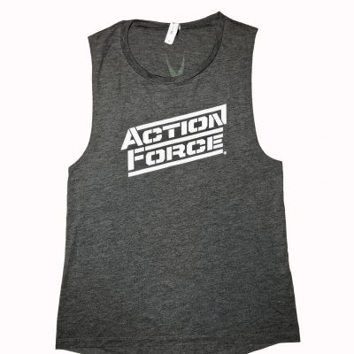 Action Force Women's Tank Top