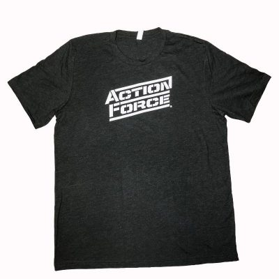 Action force Men's T-shirt