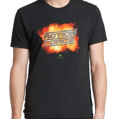 Action Force Blast T-Shirt